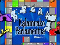 Kalamuako Parlamentua