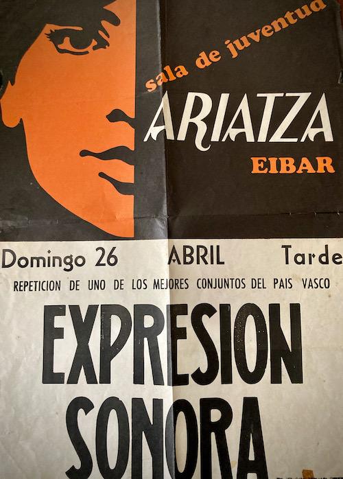 Ariatza 1971