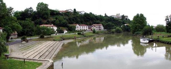 Guicheko portua