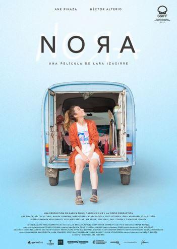Nora bere noraezean