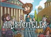 Aristotelesen bizitza, haurrentzat komikian kontatuta