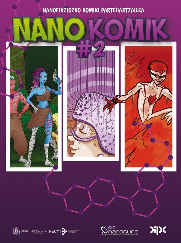 Nanokomik #2