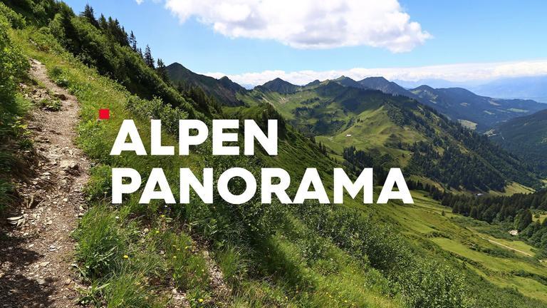 """ETBk """"Alpenpanorama"""" programa kopiatu beharko luke"""