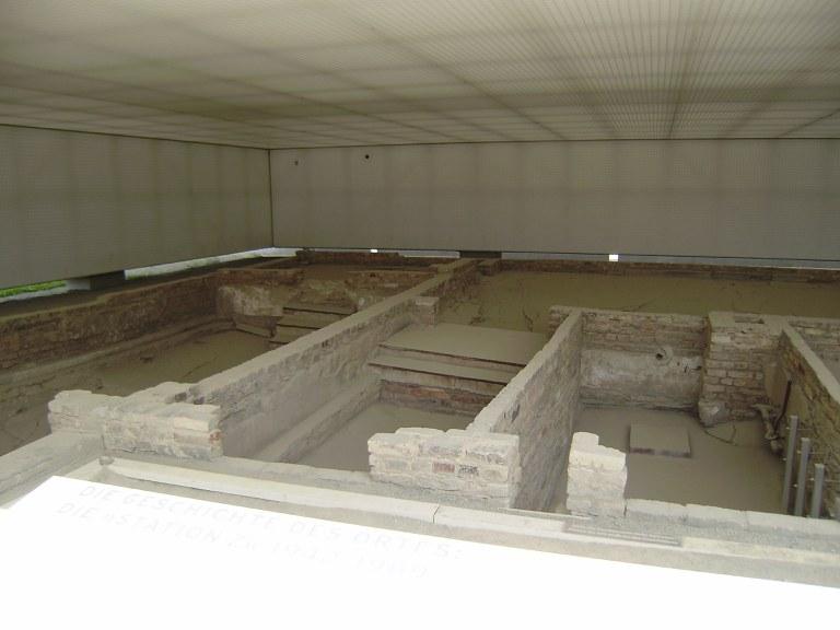Sachsenhausengo Z eremua