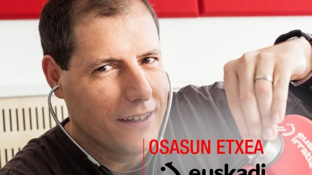 Felix Zubia: «Talde moduan pentsatu behar dugu, koronabirusa gizartearentzat oso arriskutsua izan baitaiteke»