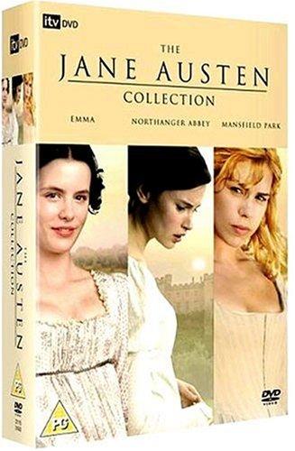 The Jane Austen Telefilm Club