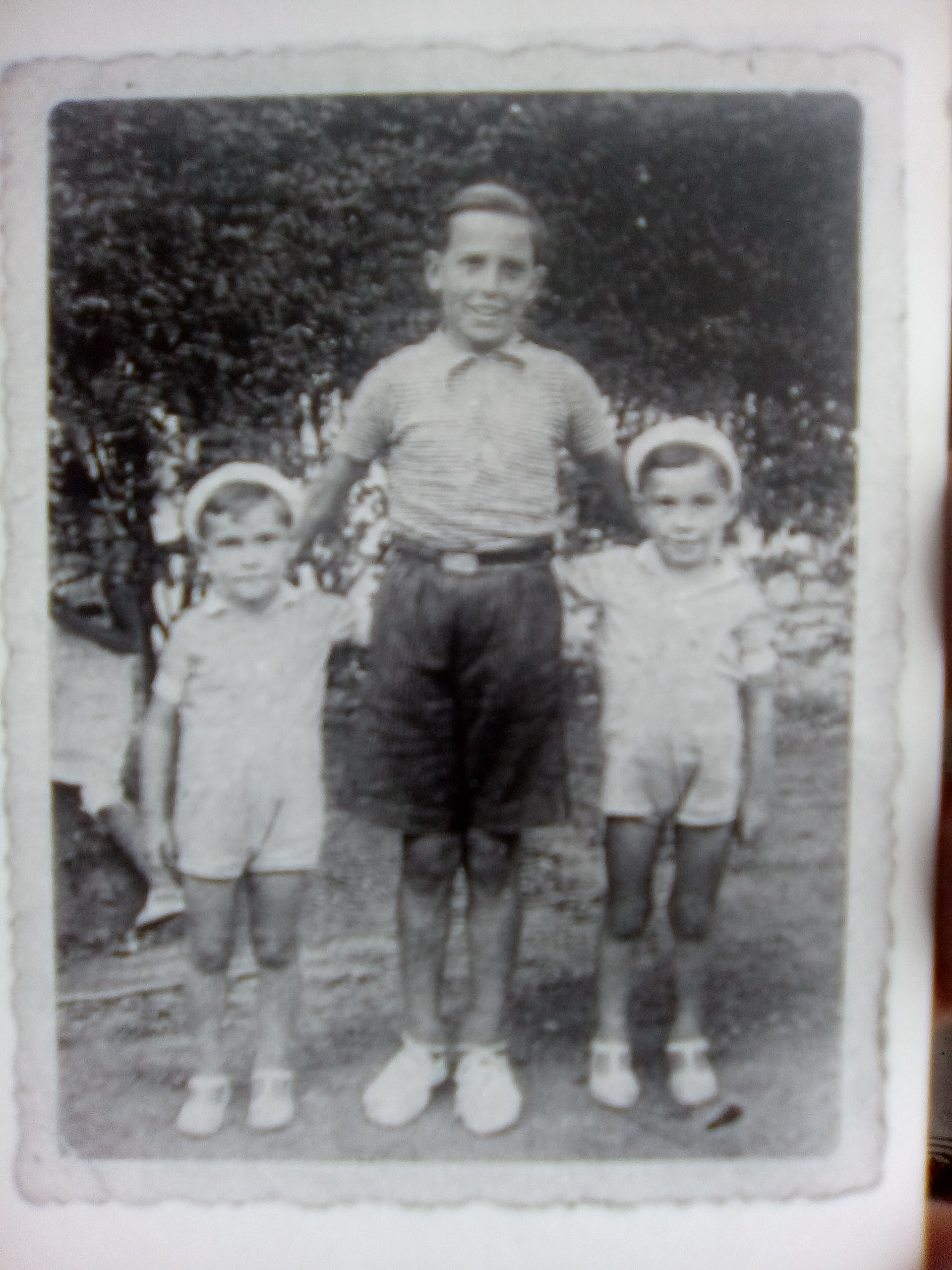 1934ko huelgak 1