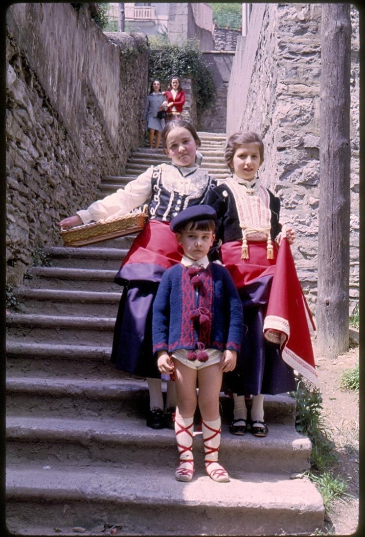 1967ko Euskal Jaia