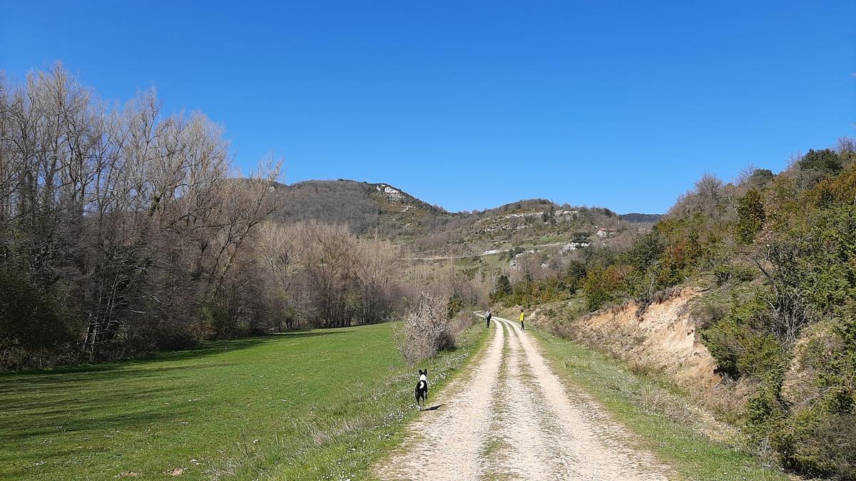 Muela (Izki, 1055m) - 17