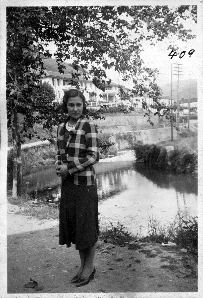 Amañako pasialekua, 1932 (01)