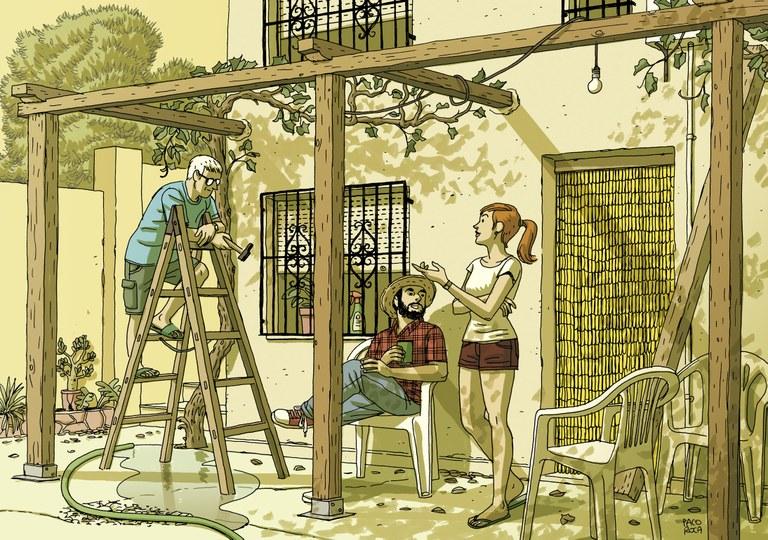 La casa Paco Roca 03