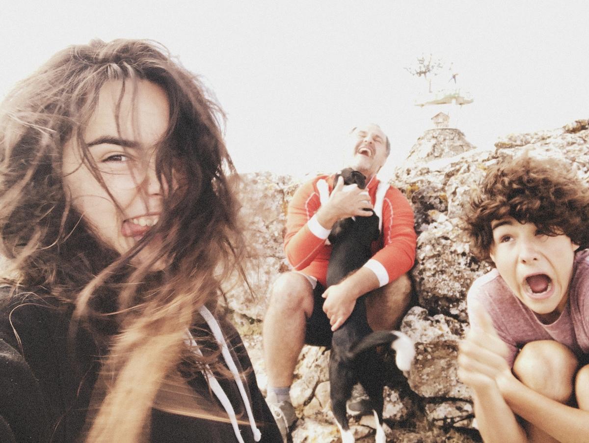 La Plana (1.337 m) eta Joar (1.417 m), Kodes mendilerroa eta Berrotza harana ezagutzeko aitzakia #100mendi