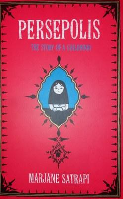 """Persepolis"", M. Satrapi (2000), Irango historia hurbilaren kronika bikaina"