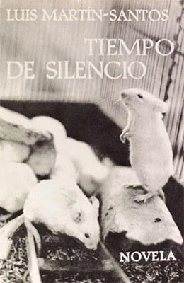 """""""Tiempo de silencio"""" (Martin-Santos, 1962), Espainiako gizartearen argazki zorrotza"""